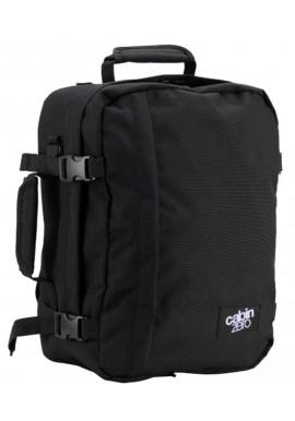 Фото Черная сумка-рюкзак CabinZero Classic 28L Absolute Black