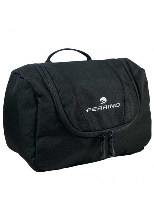 Дорожная сумка косметичка Ferrino Cosmetic 4 Black