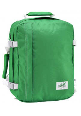Фото Зеленая сумка-рюкзак Cabin Zero Classic 28L Kinsale Green