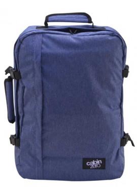Фото Большая сумка-рюкзак Cabin Zero Classic 36L Blue Jean