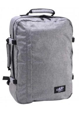Фото Дорожная сумка-рюкзак Cabin Zero Classic 36L Ice Grey
