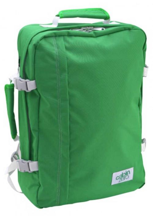 Вместительная сумка-рюкзак Cabin Zero Classic 36L Kinsale Green