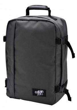Фото Темно-серая сумка-рюкзак Cabin Zero Classic 36L Original Grey
