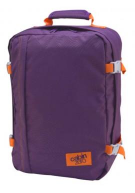 Фото Модная сумка-рюкзак Cabin Zero Classic 36L Purple Cloud