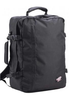 Фото Объемная сумка-рюкзак Cabin Zero Classic 44L Absolute Black