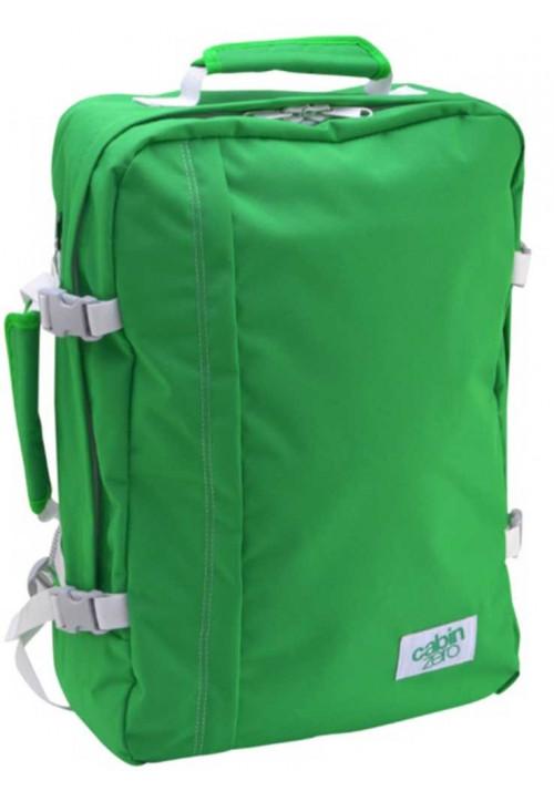 Легкая сумка-рюкзак Cabin Zero Classic 44L Kinsale Green