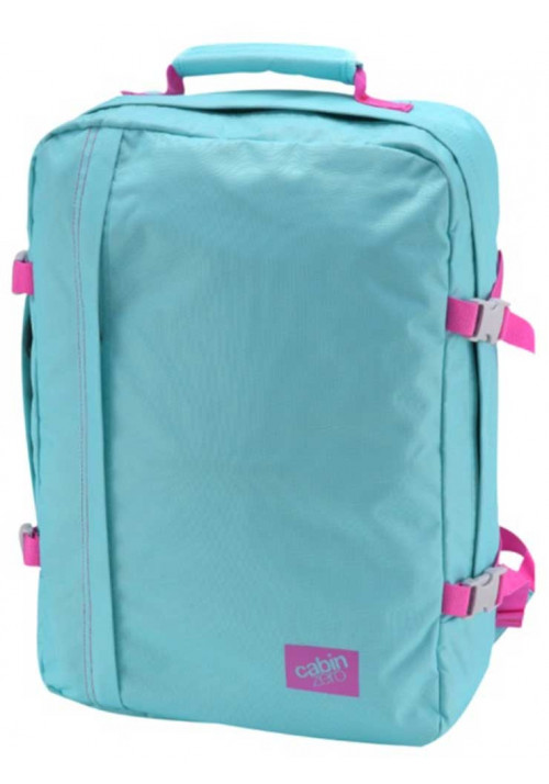 Женская сумка-рюкзак Cabin Zero Classic 44L Lipe Blue