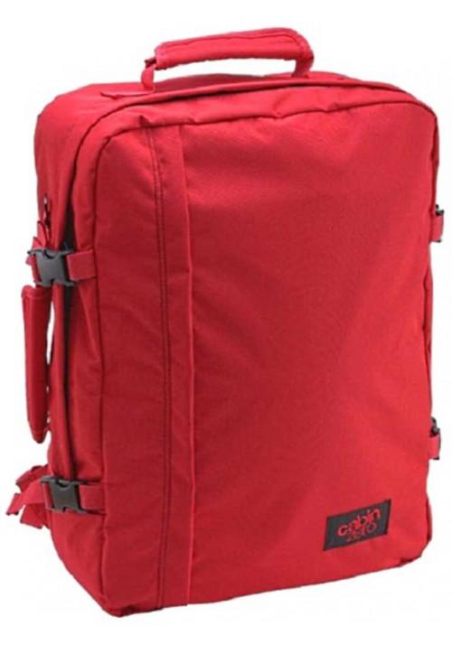 Сумка-рюкзак для дороги Cabin Zero Classic 44L Naga Red