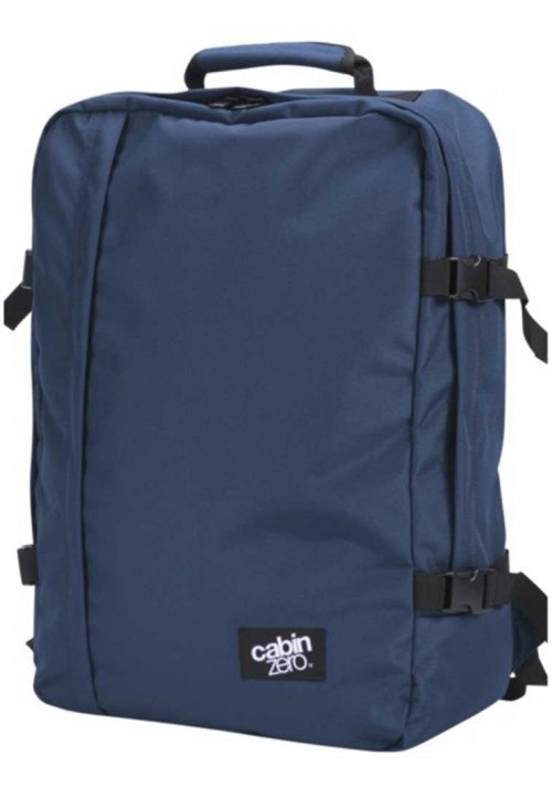Мужская сумка-рюкзак Cabin Zero Classic 44L Navy