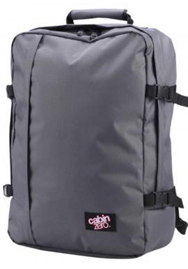 Фото Тканевая сумка-рюкзак Cabin Zero Classic 44L Original Grey