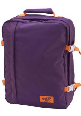 Фото Сумка-рюкзак для девушки Cabin Zero Classic 44L Purple Cloud