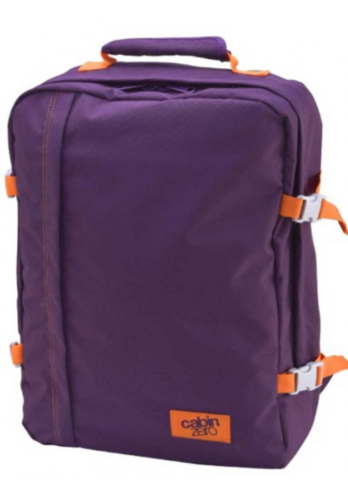Сумка-рюкзак для девушки Cabin Zero Classic 44L Purple Cloud