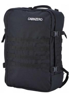 Фото Сумка-рюкзак для поездок Cabin Zero Military 44L Absolute Black