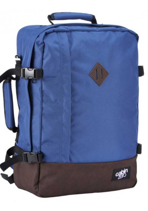 Сумка-рюкзак для ручной клади Cabin Zero Vintage 44L Navy