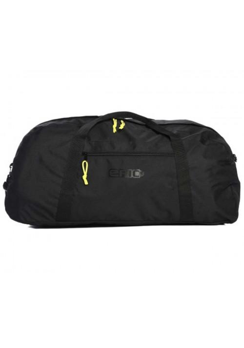 Дорожная сумка размера L Epic X-PAK Duffel L 80 Black