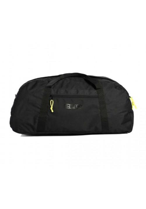 50-ти литровая дорожная сумка Epic X-PAK Duffel M 50 Black