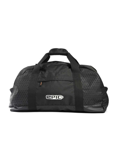 Сумка для багажа Epic Adventure LAB Commuter UltraMega Cargo 50 Black