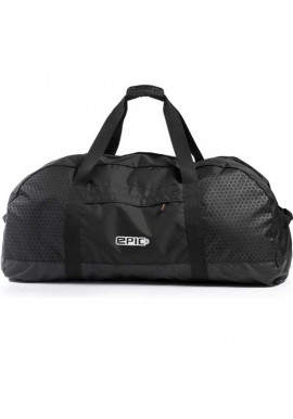 Фото Дорожная сумка Epic Adventure LAB Commuter UltraMega Cargo 150 Black