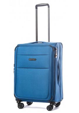 Фото Средний чемодан на колесах Epic Discovery Ultra 4X M Pacific Blue