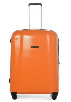 Чемодан на колесах Epic GTO 4.0 L Firesand Orange