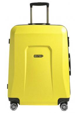 Фото Чемодан с колесами Epic HDX L Yellow Glow