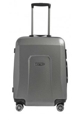Фото Жесткий чемодан с колесами Epic HDX M Dark Grey
