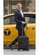Стильный чемоданчик с колесами Epic HDX S Burgundy Red, фото №11 - интернет магазин stunner.com.ua