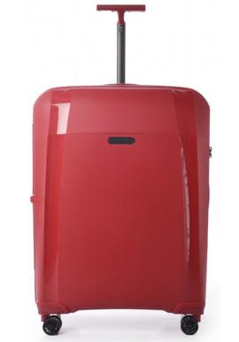 Фото Красный чемодан на колесах Epic Phantom SL L Chili Pepper