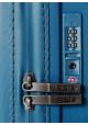Чемодан на колесах для ручной клади Epic Phantom SL S Lagoon Blue, фото №7 - интернет магазин stunner.com.ua