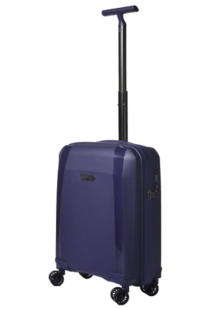 Чемодан для багажа на колесах Epic Phantom SL S Purple Velvet