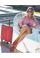 Компактный чемодан с колесами Epic Phantom SL S Chili Pepper, фото №10 - интернет магазин stunner.com.ua
