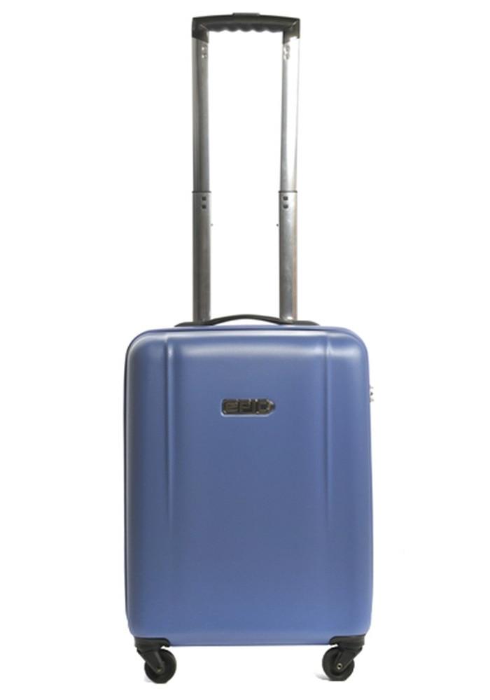 Чемодан с колесами для полета Epic POP 4X IV S Bijou Blue