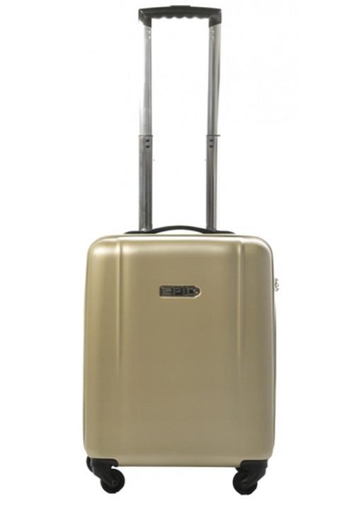 Эффектный чемодан с колесами Epic POP 4X IV S Cava