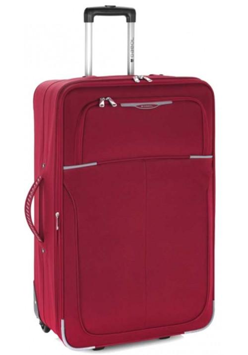 Красный чемодан на колесах Gabol Malasia L Red
