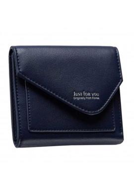 Фото Синий кошелечек Amelie Jus Blue