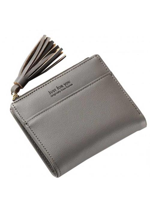 Малюсенький кошелек Amelie Mini Grey