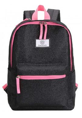 Фото Стильный рюкзак для девушки Mia Black