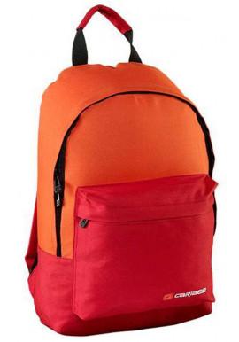 Фото Разноцветный рюкзак Caribee Campus 22 Dress Samba Red Cherry Tomato