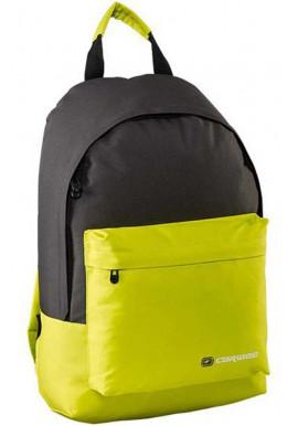 Фото Черно-желтый рюкзак Caribee Campus 22 Sulphur Spring Asphalt