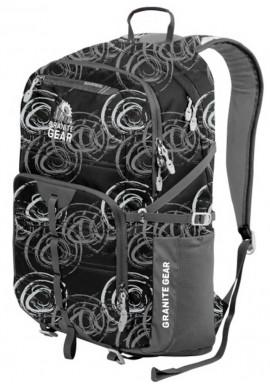 Фото Необычный рюкзак Granite Gear Boundary 30 Circolo Flint