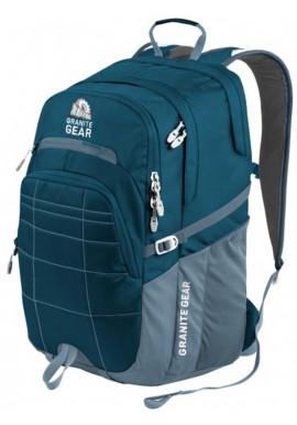 Фото Функциональный рюкзак Granite Gear Buffalo 32 Basalt Blue Rodin