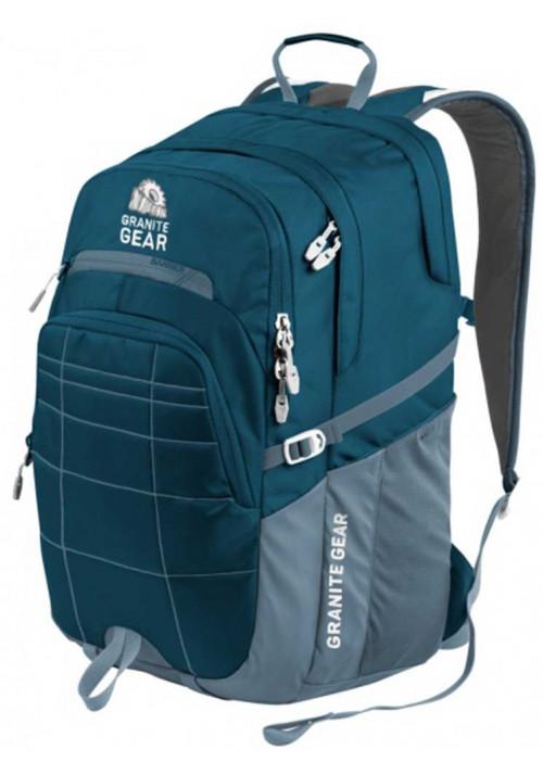 Функциональный рюкзак Granite Gear Buffalo 32 Basalt Blue Rodin