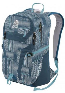 Фото Водонепроницаемый рюкзак Granite Gear Champ 29 Dotz Basalt Blue Stratos