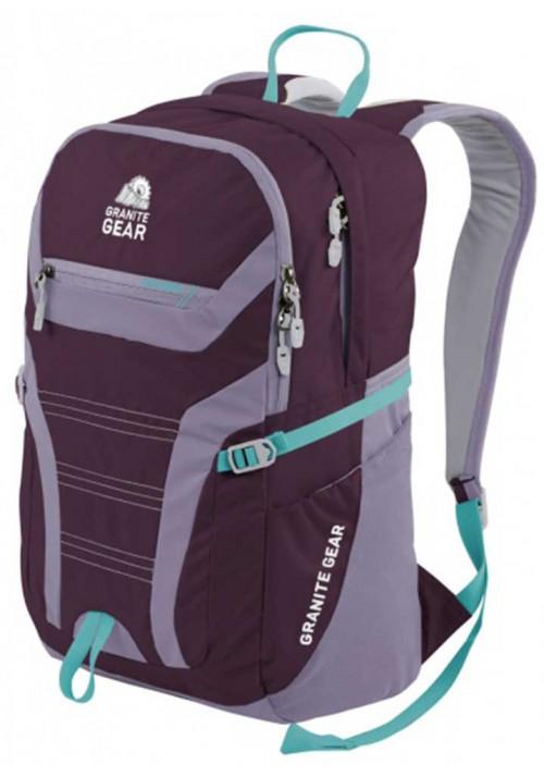 Рюкзак с защитой от влаги Granite Gear Champ 29 Gooseberry Lilac Stratos