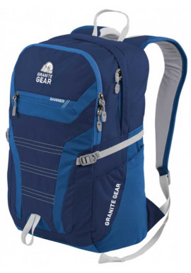 Фото Легкий рюкзак Granite Gear Champ 29 Midnight Blue Enamel Blue Chromium