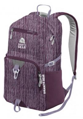 Фото Стойкий к влаге рюкзак Granite Gear Eagle 29 Bambook Gooseberry Lilac