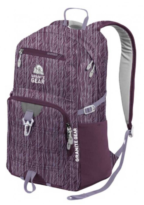 Стойкий к влаге рюкзак Granite Gear Eagle 29 Bambook Gooseberry Lilac