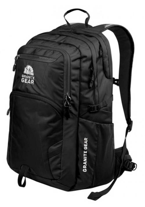 Вместительный рюкзак Granite Gear Sawtooth 32 Black