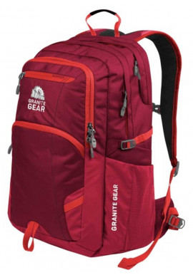 Фото Рюкзак Granite Gear Sawtooth 32 Harvest Red Red Rock Ember Orange
