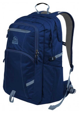 Фото Синий рюкзак Granite Gear Sawtooth 32 Midnight Blue Rodin